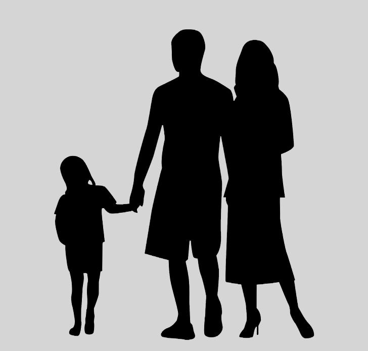 keine familie